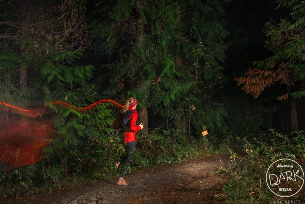 Maverick Silva Dark Series Hampshire – Run wild with a